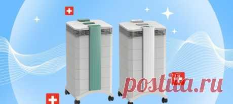 Производители очистителей воздуха утверждают, что их приборы способны задерживать пыль, шерсть животных, неприятные запахи и вирусы, в том числе COVID-19. Разобрались, так ли это на самом деле.