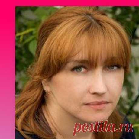 Ольга Тимошевская