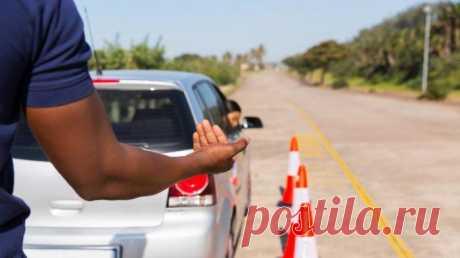 Распространенные страхи водителей | Делимся советами