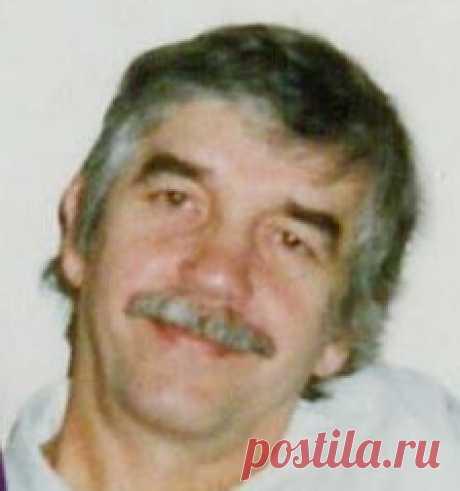 Леонид Романов