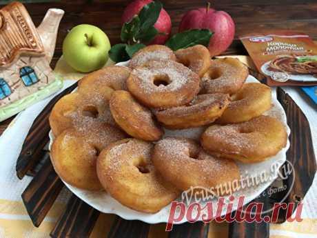 Яблоки в кляре: рецепт с фото пошагово Рецепт с фото пошагово покажет весь процесс приготовления яблок в кляре. Десерт получается изумительно вкусным, ароматным и сладким.