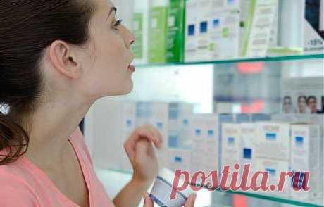 В аптеку за красотой | Хитрости Жизни