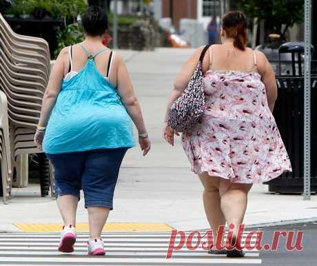 Подростковое ожирение. Нужно ли худеть?