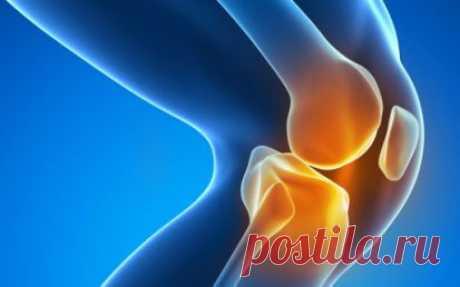 Артроз: несколько способов лечения больных суставов народными средствами