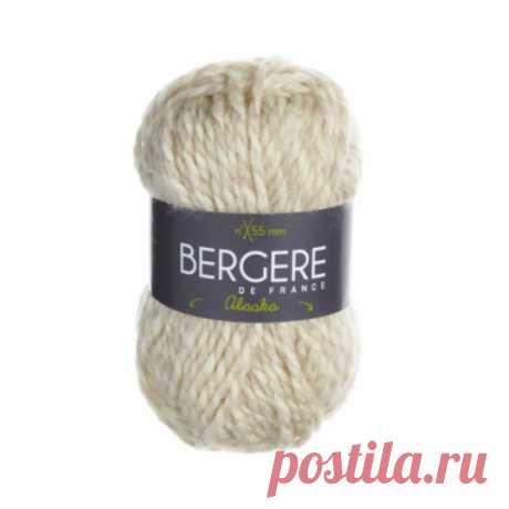 BERGERE DE FRANCE ALASKA - Пряжа в Перми, пряжа59.com