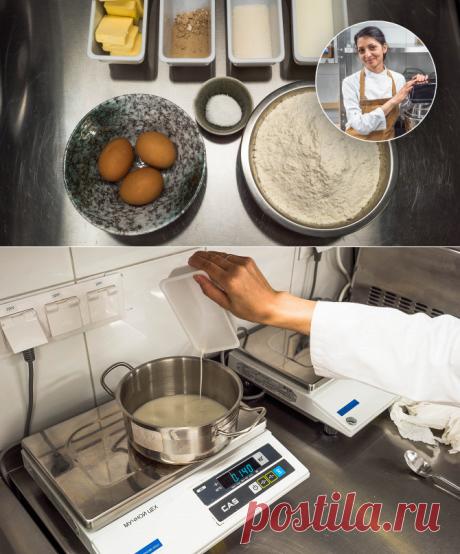 Как правильно замесить дрожжевое тесто – «Еда»