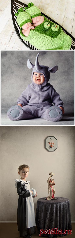 Лучшие детские фото
