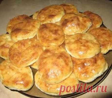 Запеченные соленые сырники - рецепты с фото