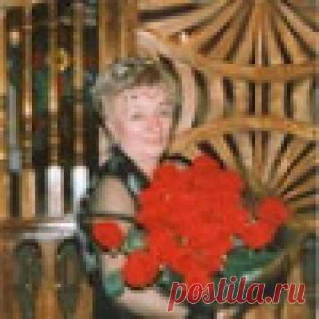 Татьяна Пырсина