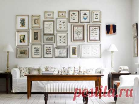 Photo for memory: 7 stylish ideas of placement of photos on walls which in a moment will change the room | the Darling I As are correct to place a photo on walls When a large number of photos collects there is a logical question: where to put them? It is not fashionable to store a photo in albums for a long time, and there is a wish to put in folders somehow not really. The best solution of this complex challenge – to hang up a photo on a wall. But how it is correct to place photos so that it was beautifully and stylishly?...