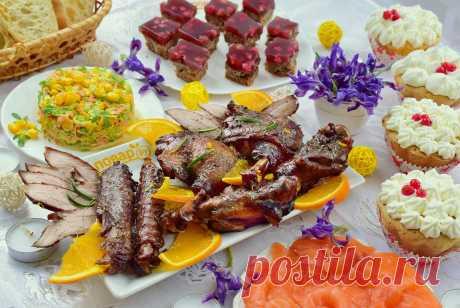 Как устроить праздник дома (советы, лайфхаки, быстрые рецепты) - Статьи на Повар.ру