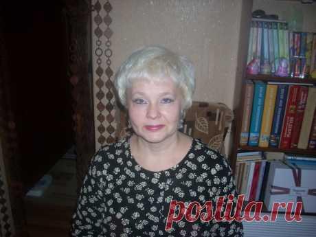 Галина Ивановна Музалевская