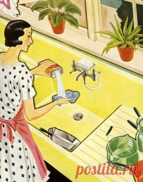 Когда в доме ребёнок: идеи комфортного быта - Материнство без прикрас