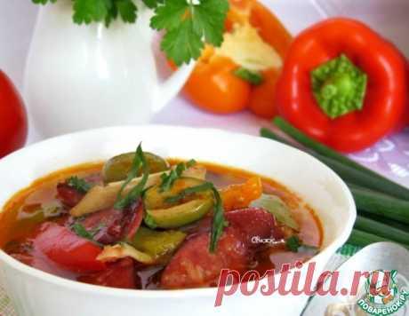 Свиные ушки с красной фасолью – кулинарный рецепт