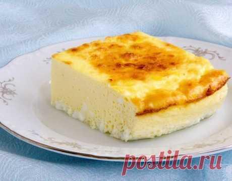 Пышный омлет — Sloosh – кулинарные рецепты