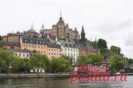 Швеция | Полезный сайт добрых советов