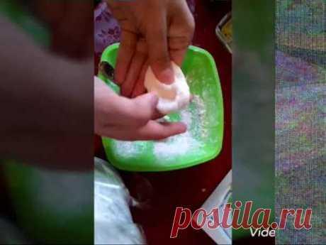 Рецепт эластичного холодного фарфора (полимерной глины)