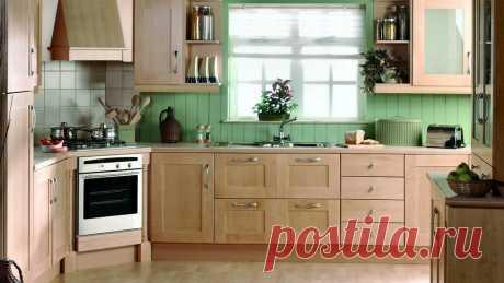 Дизайн кухни, или Как сделать своими руками кухню-мечту?