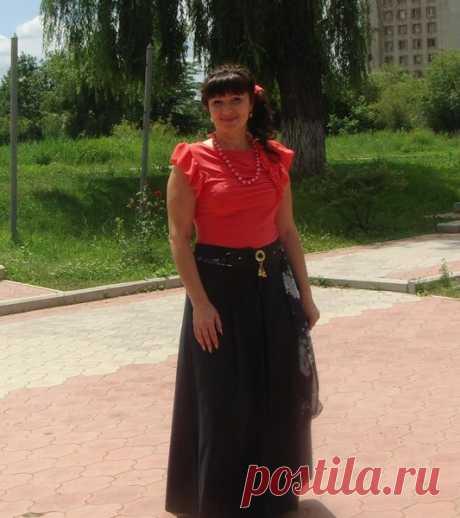 Наталья Логина