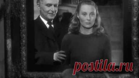 La symphonie pastorale - Пасторальная симфония (1946)