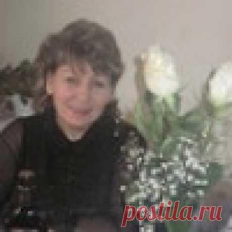 Галя Мизеровская