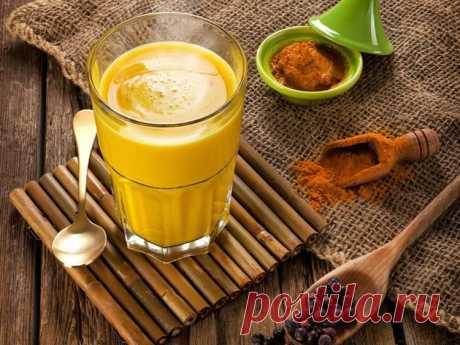 Куркума с медом на ночь: полезные свойства, противопоказания и как принимать