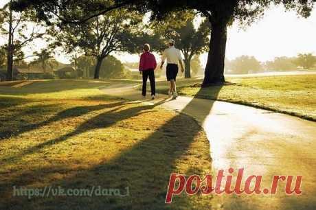 5 причин больше гулять и проводить время на свежем воздухе   Ежедневные прогулки – также залог нашего здоровья. Не меньше, чем правильное питание или хороший сон. Однако, сколько минут или часов вы проводите в день на свежем воздухе? Большинство людей считают прогулками путь от дома до работы и обратно, да, ещё до магазинов. Но это не полноценные прогулки, и пользы от них не так уж и много. Показать полностью…