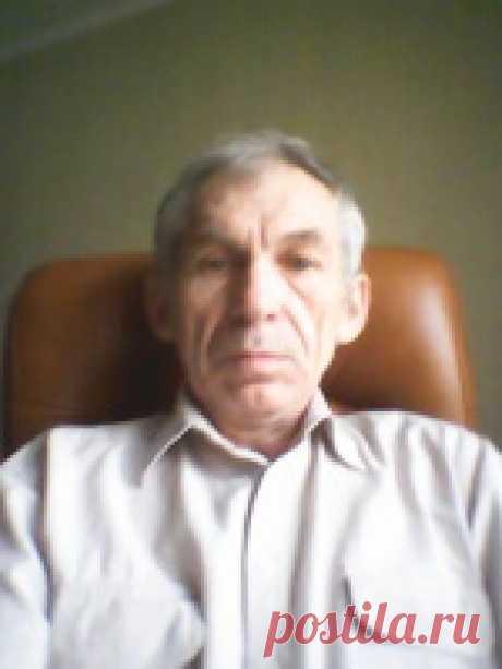 Николай Гусак