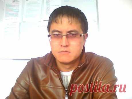 Куанышбек Инсенов