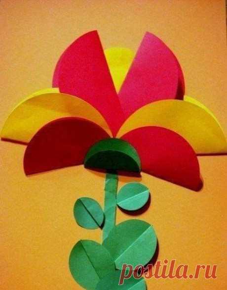 Идеи для детских поделок из бумаги — Поделки с детьми