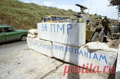 «Стоять до конца». Как начинался конфликт в Приднестровье 2 ноября 1990 года молдавская полиция атаковала город Дубоссары.