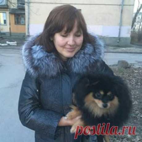 Людмила Кармазина
