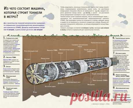 «Надежда» построит двухпутный тоннель от станции БКЛ метро «Кунцево» — Комплекс градостроительной политики и строительства города Москвы
