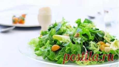 ТОП-8 ¡Los productos, que es necesario comer la primavera!