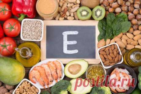 9 главных витаминов, которые будут держать тело в идеальном состоянии | Чаровница и проказница
