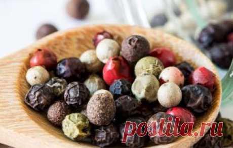 С перчиком: какие разновидности перца бывают и с чем их едят - KitchenMag.ru