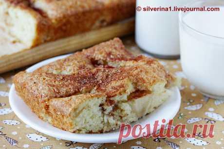 Яблочный пирог: silverina1 — ЖЖ