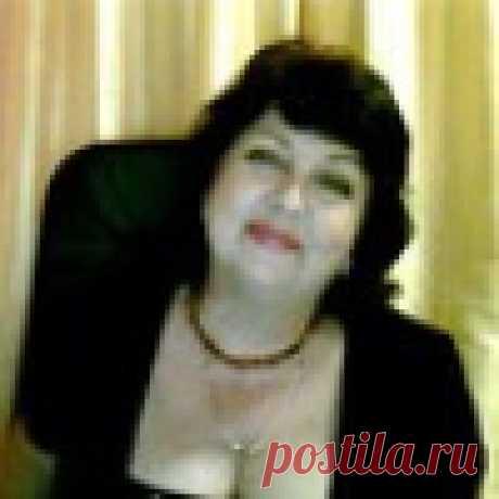 Инна Костина