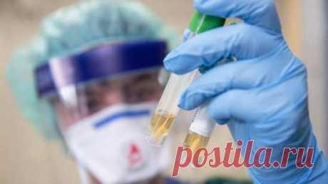 За прежние день в Киеве зафиксировали 26 новых случаев болезни коронавирусом COVID-19