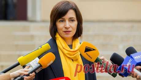 Санду ответила на вопрос о принадлежности Крыма Избранный президент Молдавии Майя Санду считает, что Крым является частью Украины. Об этом она заявила в интервью изданию «Европейская правда».