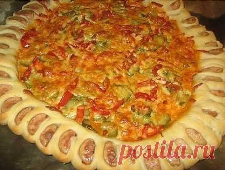 9 peцептов для любитeлeй пиццы