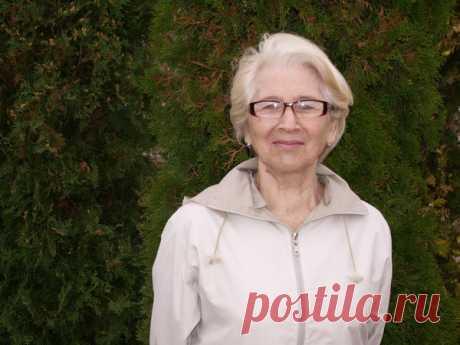 Галя (Гальфира) Шаяхметова