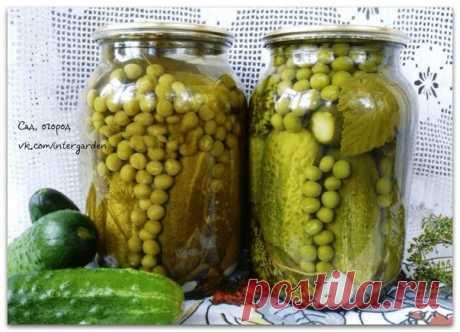 """Овощное ассорти """"Для оливье"""""""