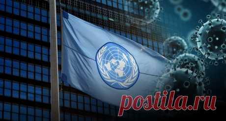 РФ и семь других стран призвали ООН отменить санкции из-за коронавируса | Листай.ру ✪