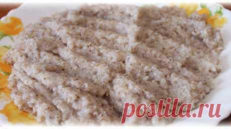 Ячневая каша - свойства и польза Ячневая каша и её польза, вред для здоровья, противопоказания.