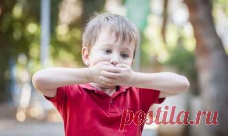 Заикание у ребенка . Милая Я