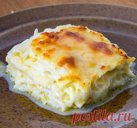 Ачма от Наны Чечелашвили — Sloosh – кулинарные рецепты