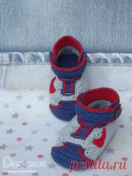 Bootee sneakers MK