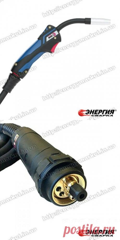 002.0709.1 Сварочная горелка Abicor Binzel МВ EVO PRO 15 (KZ-2 FK) 3.0м  купить цена Украине