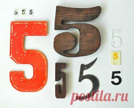 10 интересных фактов о числах